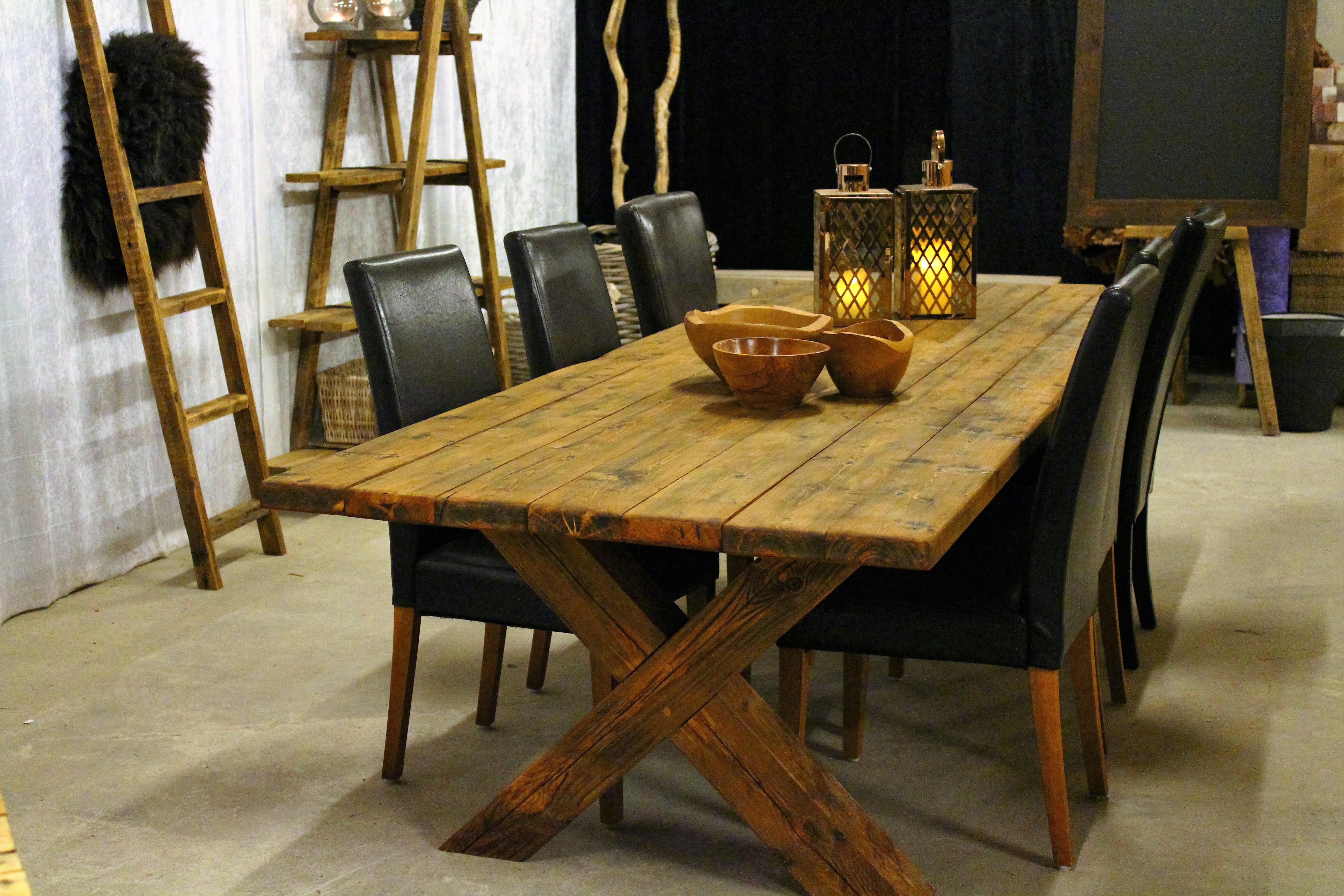 Uvanlig Spise bord 295x102cm | BH-37